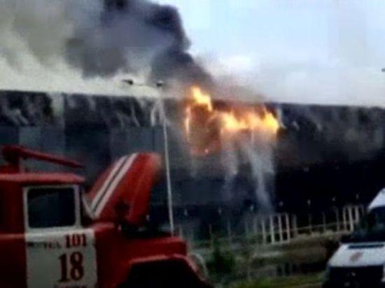 Среди погибших в Донецке оказалось 33 россиянина
