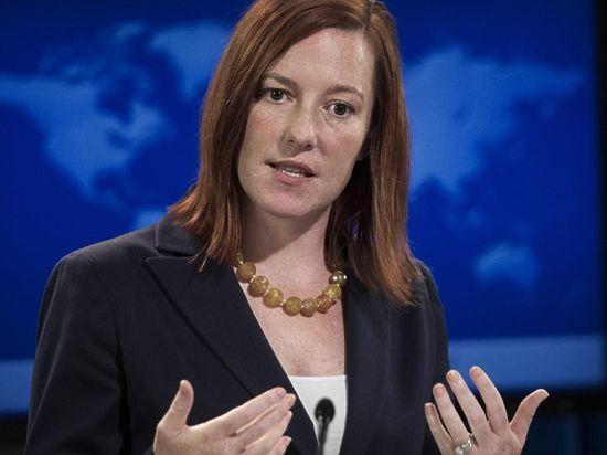 США поддерживают санкции ЕС против Крыма, однако не спешат вводить свои ограничения