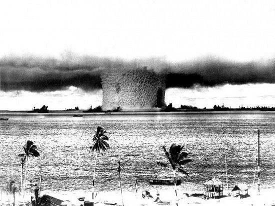 Судьба третьей ядерной бомбы манхэттенского проекта
