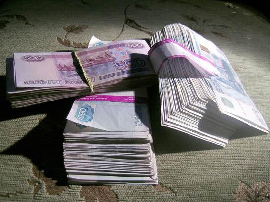 Рубль упал, но отжался — курсы доллара и евро снизились в среду