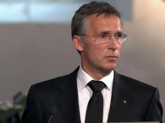 Новый генеральный секретарь НАТО Столтенберг — бывший «агент Стеклов» и таксист