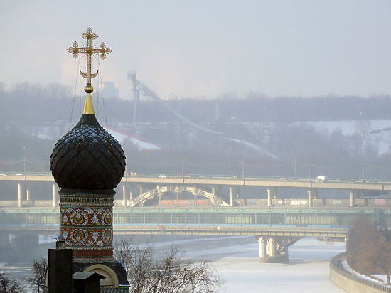 РПЦ станет министерством?