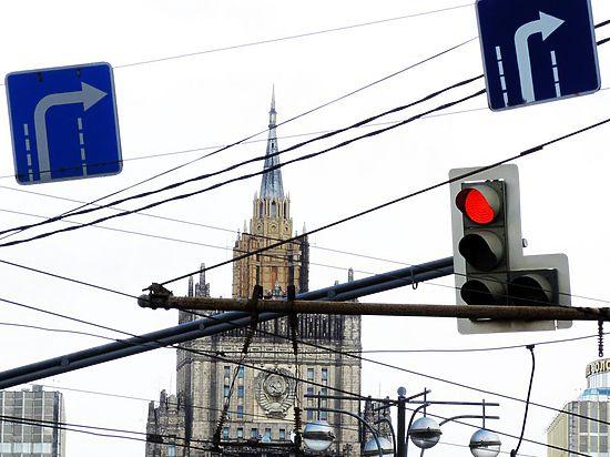 Россия может вернуться в Европу на будущей неделе