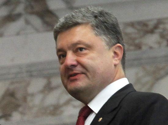 Порошенко: Российский военный хаб в Крыму грозит конфликтом в Черноморском регионе