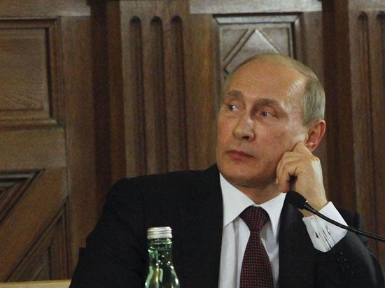 Вместе против Путина: Кэмерон и ван Ромпей, Меркель и Порошенко договорились о совместных действиях