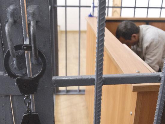 За нападение на полицейских супруги Расуловы с Матвеевского рынка получили 30 лет на двоих