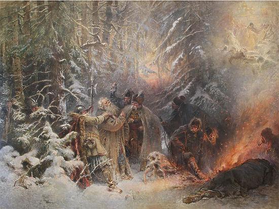 Русское искусство растет в цене