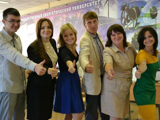 Казанский государственный энергетический университет является базовым вузом в Поволжье по подготовке специалистов в области тепло- и электроэнергетики и электроники