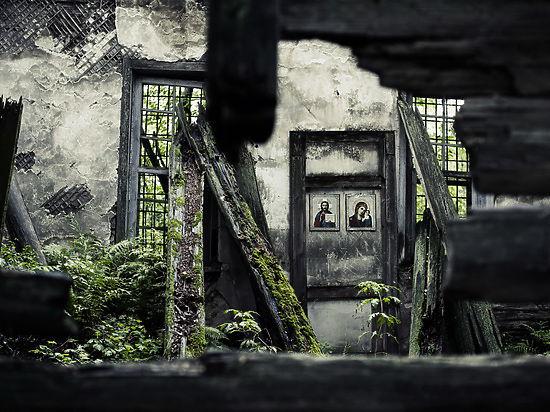 В Воронеже подвели итоги фотофестиваля «Образы истории»