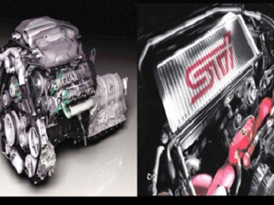 Контрактные двигатели помогают решить проблему с заменой важнейшего узла автомобиля