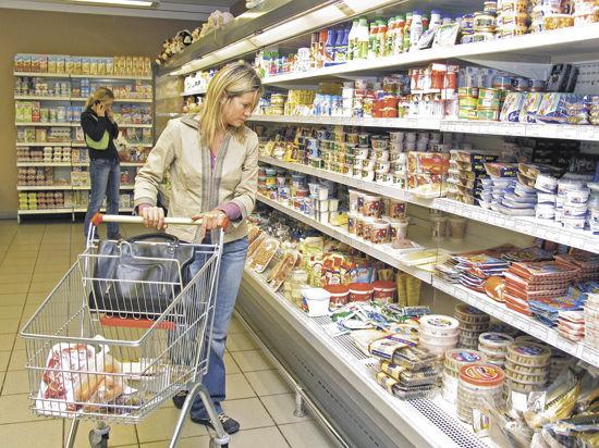 Ученые не обнаружили полезных микроорганизмов в популярных марках йогуртов