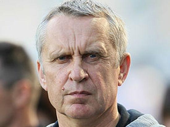 «Локомотив»: почему уволен Кучук и когда прекратится бардак?