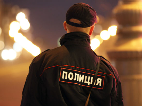 Полицейским-охранникам раздадут «Фонтаны» и стальные пули