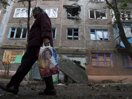 Распад Украины был неизбежен
