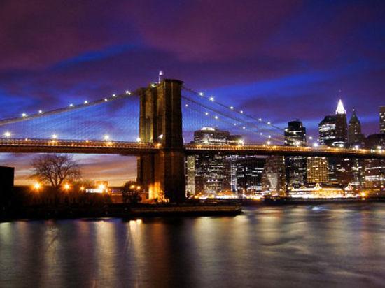 Нью-Йорк: как не пропустить самое интересное?