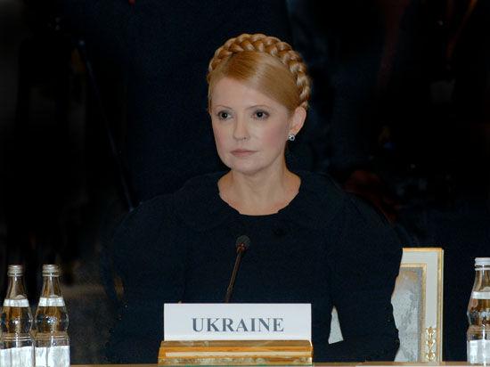 «Пять шагов для победы»: Тимошенко за усиление обороны и разговоры с РФ с позиции силы