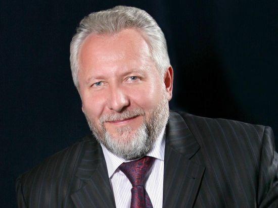 Епископ Сергей Ряховский: