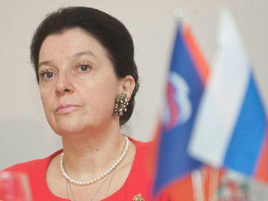 Высокопоставленная чиновница Смольного осталась за бортом уголовного дела о многомиллионных хищениях