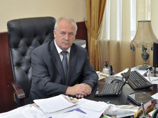 Глава Ангарска заключен в СИЗО