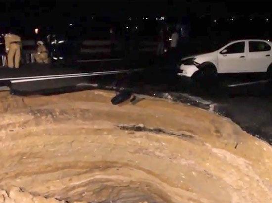 Деятельность строителя смертельной трассы в Крыму приостановлена: жители боятся повторения трагедии