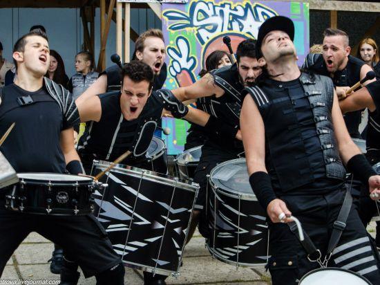 Виктор Панов: «Юбилейный фестиваль пройдет при любой погоде»