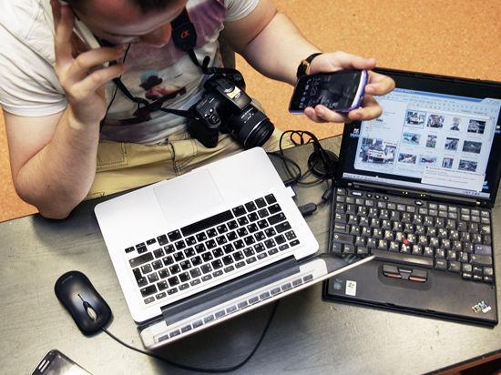 Сеть «ВКонтакте» в одночасье стала всемирной благодаря Пауло Коэльо
