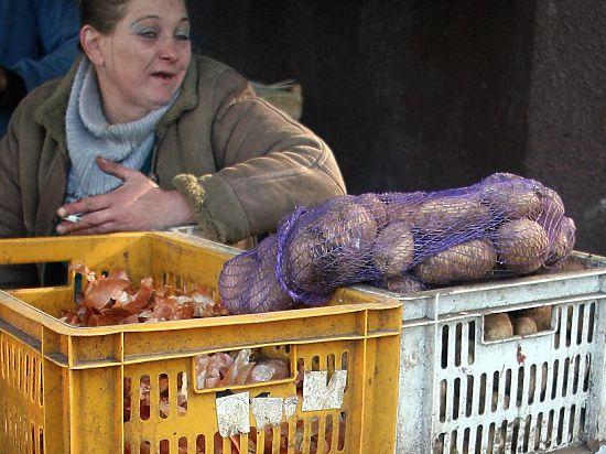 Детектив от Россельхознадзора: обнаружен грузовик-Калиостро с яблоками, объехавший санкции