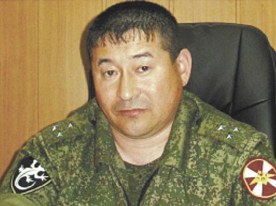 Офицер закрыл собой солдата от взрыва гранаты