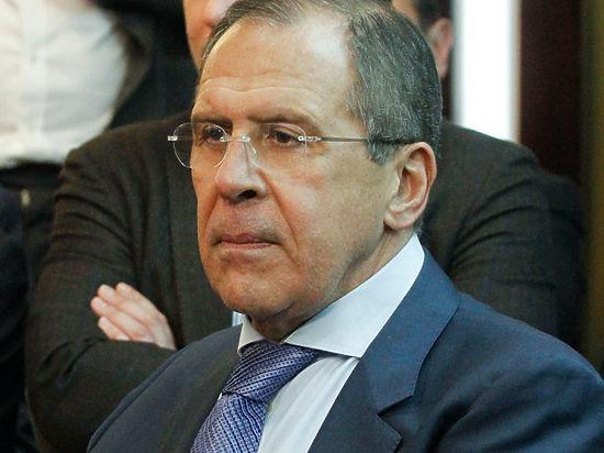 Лавров: России и Украине невозможно развестись, мы связаны столетиями истории