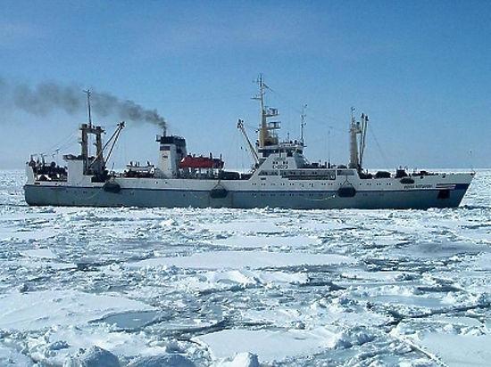 Минобороны об аварии траулера и подлодки в Охотском море: выдумка