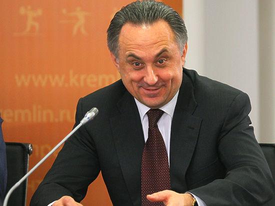 "Мутко: ""Министерство спорта не согласно с предложенной РФС системой лимита на легионеров"""