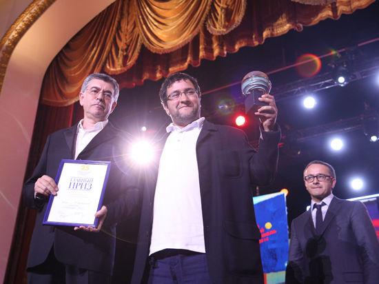 """Фильмы """"Испытание"""" и """"Дурак"""" наградили критики"""