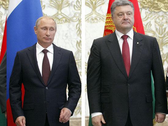 Для встреч президент Украины предпочитает «нормандский формат»