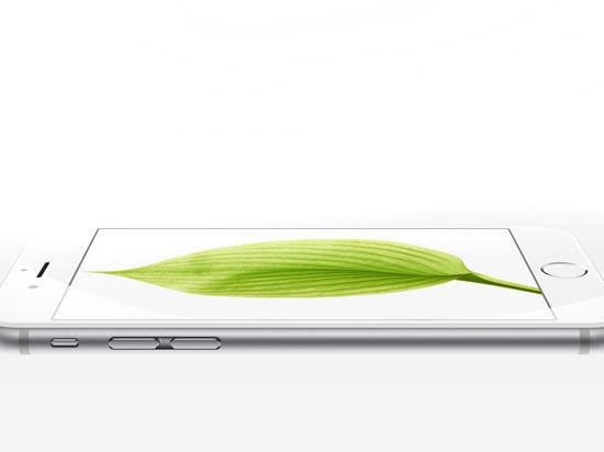 Продажи iPhone 6 в России начались с полуночных очередей - но без особого ажиотажа