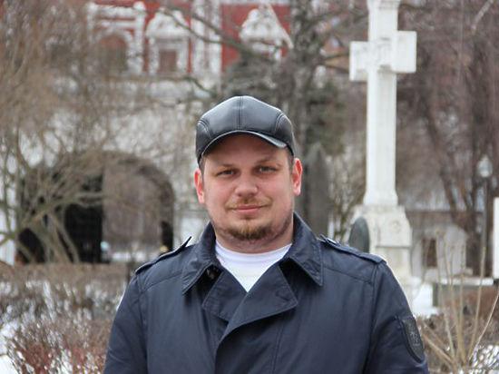 «Стал курировать Украину».  Арестованный по обвинению в госизмене священнослужитель служил в ФСБ