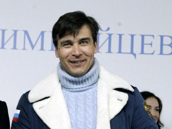 Альберт Демченко стал старшим тренером сборной