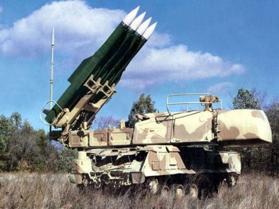 Госдеп нашел свидетельства обстрела артиллерией территории Украины со стороны России