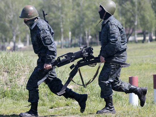 В Луганской области идут ожесточенные бои. ЛНР просит Путина срочно ввести миротворцев