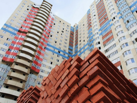 Инновационные предприятия позволят выполнить задачу по увеличению объемов строительства жилья