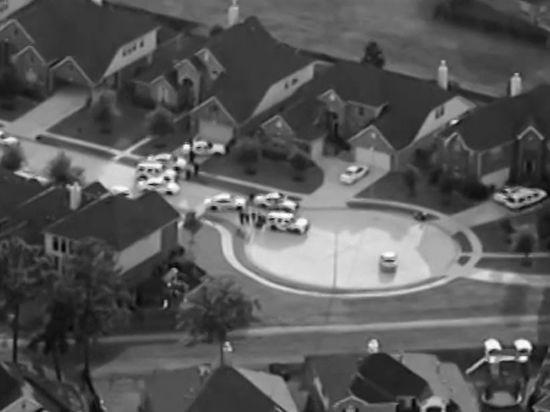 Американец открыл стрельбу по своим детям: шестеро человек погибли