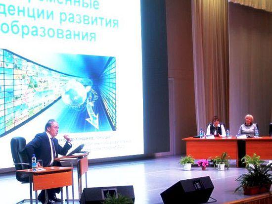 Школьникам Хабаровского края предложат персонализированное образование