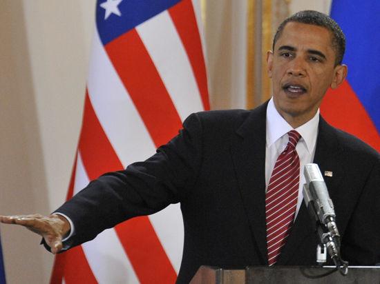 Голливуд бьет по… Бараку Обаме
