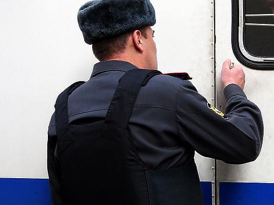 Главный участковый столичного района Люблино задержан за наркоторговлю