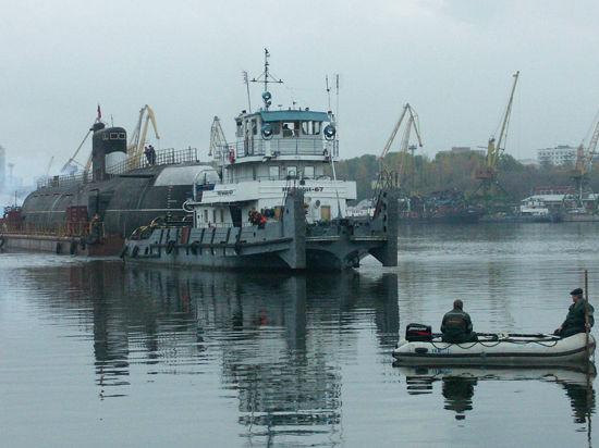Шведы поспорили с Минобороны РФ об аварийных