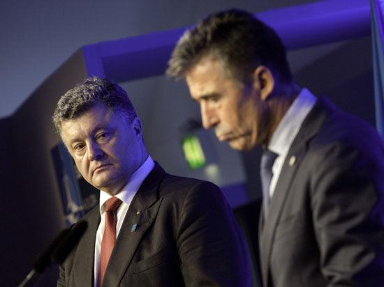 ЕС готов объявить России войну санкций, несмотря на украинское перемирие