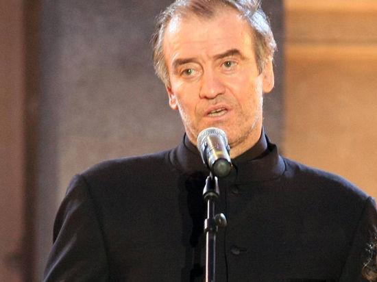 Украинцы попытались сорвать концерт выдающегося российского дирижера Валерия Гергиева
