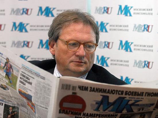 Борис Титов рассказал о патентах и налоговых каникулах для малых предпринимателей
