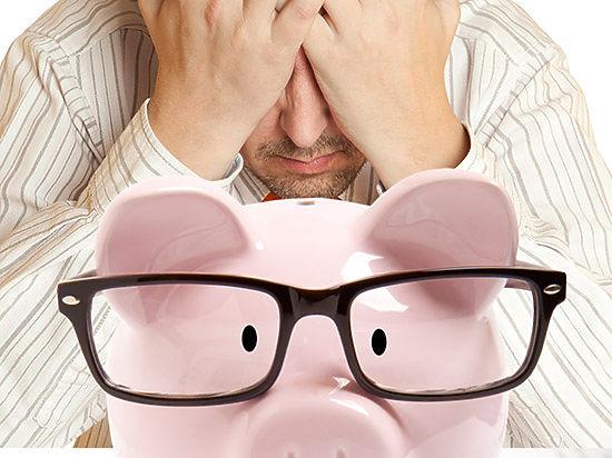 Федеральные эксперты: Бурятия по уши увязла в кредитах