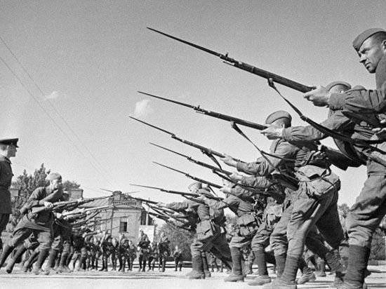 Бойня на Украине как эхо Второй мировой