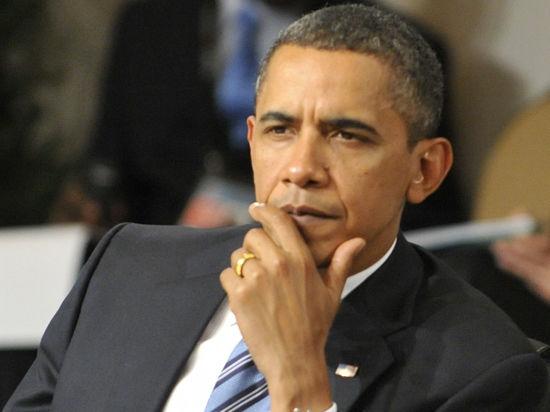Президент Обама собрался в поход  на два фронта